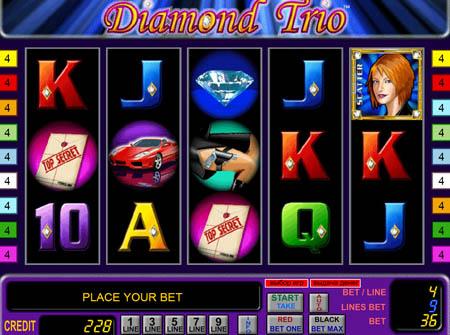 ... trio игровой автомат скачать бесплатно