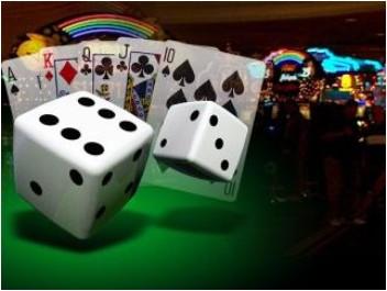 Как написать интернет игру для казино