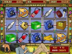 секреты и баги игровых автоматов