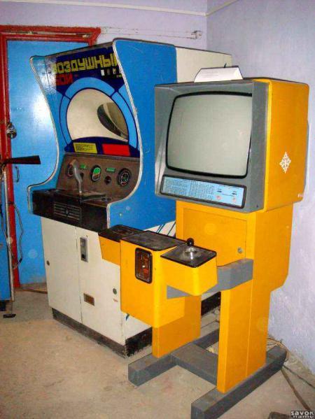 Список игровых автоматов онлайн