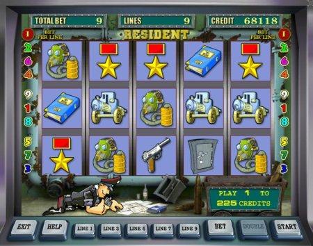 Игровые автоматы бесплатно и без регистрации скалолаз