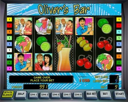 Игровые автоматы бесплатно для пк