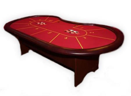 для клубного покера классик стол для ...