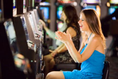 Игровые автоматы онлайн в казино Upslots