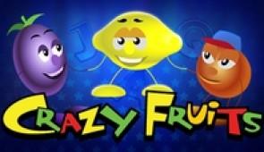 Главная » Все игры » Crazy Fruit
