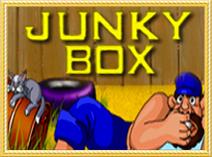 Игровой автомат Junky Box