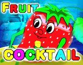 Fruit cocktail - игровой автомат-слот ...
