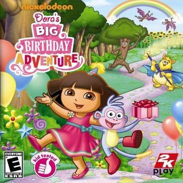Игры Даша /Dora/ - Скачать игры бесплатно ...