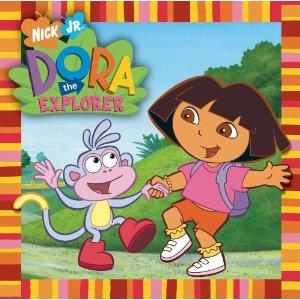 dora-songs