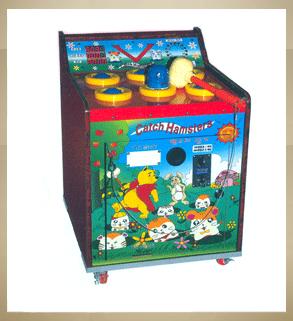 детские игровые автоматы на заказ