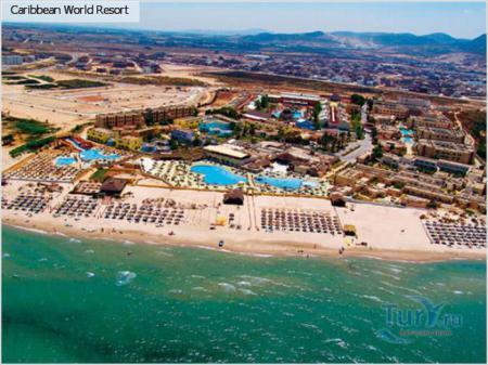 caribbean world resort 5* египет хургада фото