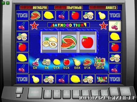 Игра клубника игровые автоматы