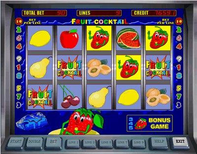 игровые автоматы на деньги играть