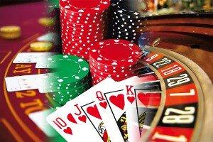 Одно из лучших онлайн-казино в России