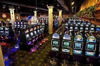Игровые автоматы онлайн казино: удача ...