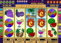 Игровой автомат Slot-o-Pol на деньги