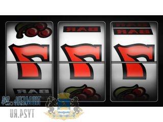 Игровые автоматы 77777