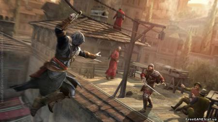 Assassin's Creed Откровения (Assassins Creed Revelations ...