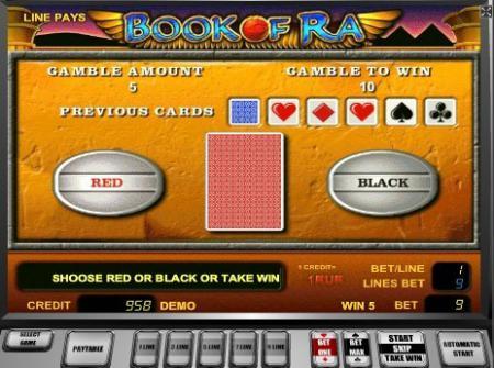 игровой автомат книжки играть онлайн ...