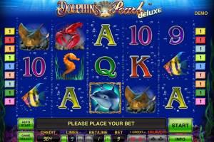 Игровые автоматы DELUX - новый взгляд на ...
