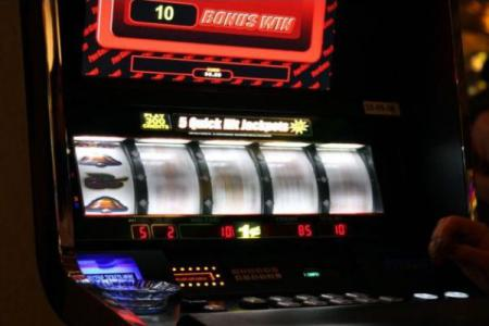 Бесплатные азартные игры на автоматах слоты