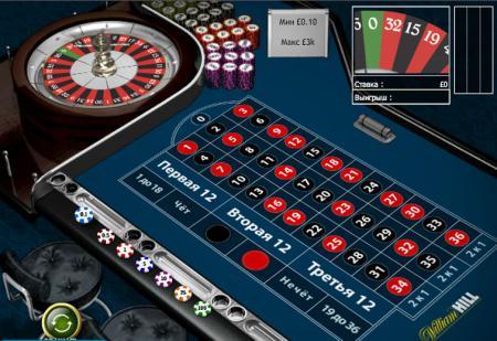 Европейская рулетка онлайн (European Roulette ...