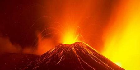 Вулкан ньирагонго: сложные вулканы ...