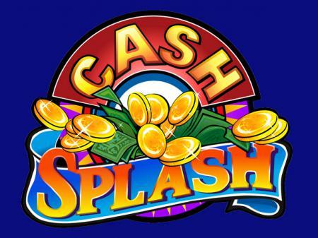 Игровые автоматы Cash Splash и Cash Splash 5-Reels ...