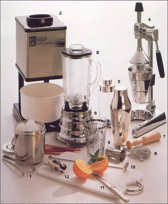 Автомат бар оливера