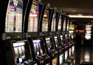 Описание игровых автоматов Игрософт