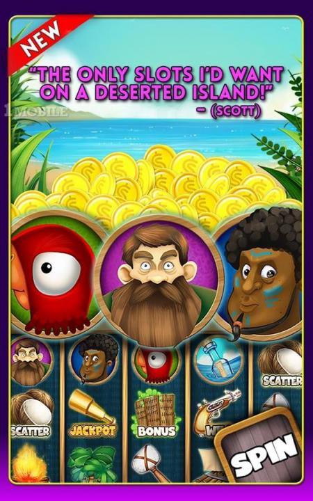 Slot Bonanza- игровые автоматы 2.059