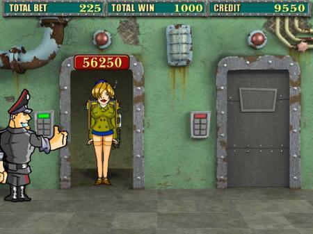 Игровые автоматы бесплатно резидент 2 ...