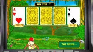 ... Games , игровые автоматы скачать crazy monkey
