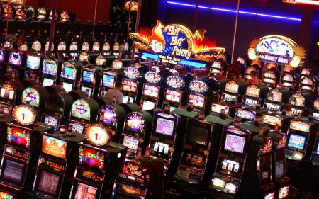 Игровые автоматы казино - азартные ...