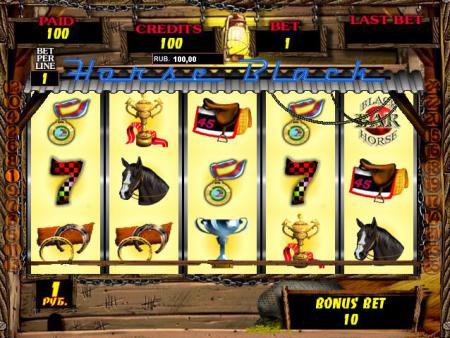 автоматы игровые лошади unicorn