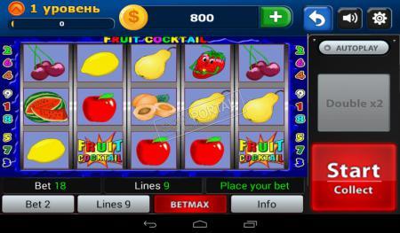 ... Клуб - Игровые автоматы 3.3.1 для Android
