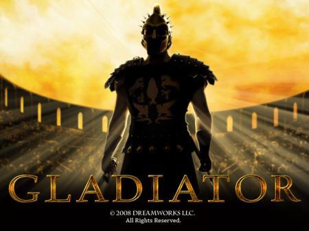 Игровой автомат (слот) Gladiator (Гладиатор ...