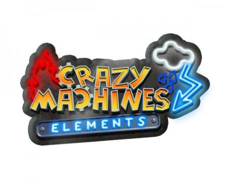 CrazyMachinesElements