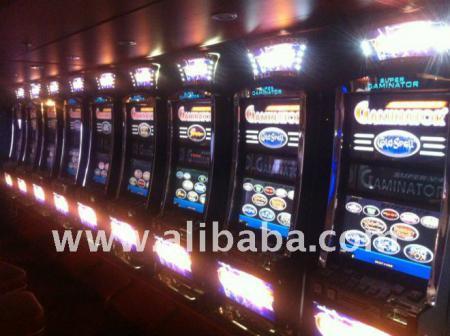 Игровые автоматы - Gaminator olivers bar играть ...