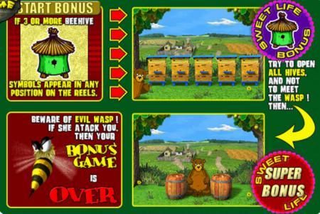 Медведь (Sweet Life 2) бесплатный игровой ...