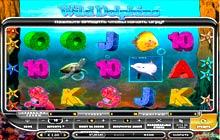 Игровой автомат Wild Dolphins ...
