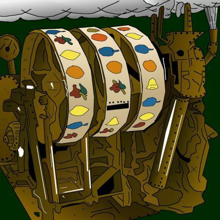 гаминаторы слоты автоматы