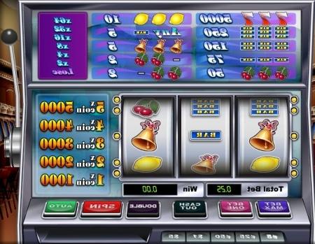 онлайн автоматы игровые 777 играть