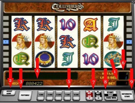 Игровые автоматы и видеослоты играть на в вулкан вип клуб казино