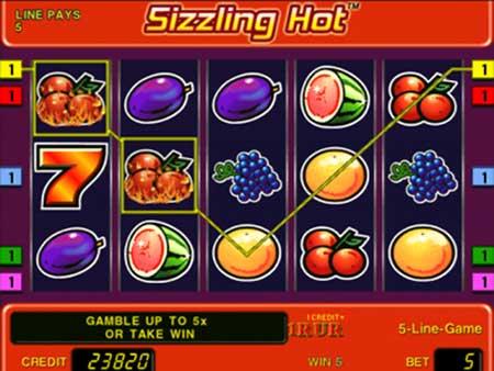 Игровые автоматы скачать или играть