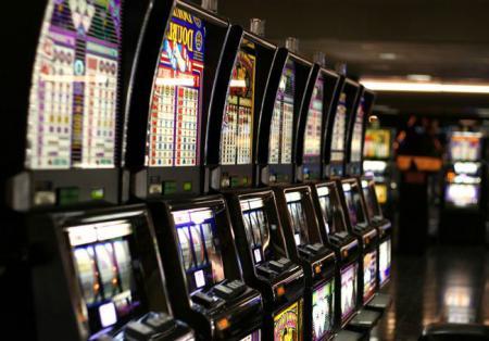 Игровые автоматы Игрософт ...