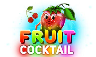 игровой автомат fruit cocktail играть бесплатно