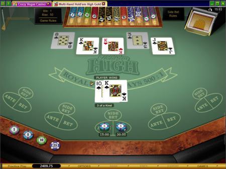 Игры казино - правила и стратегия ...