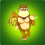 crazy monkey онлайн