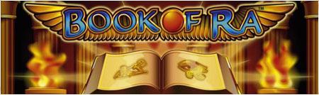 ... Книжки (Book of Ra) играть бесплатно